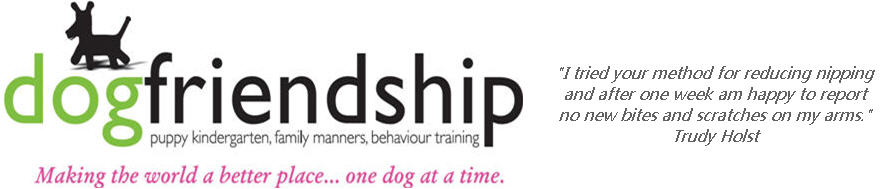 Dog Training in Guelph - Free Puppy Classes and Playgroup - call 226-500-3647